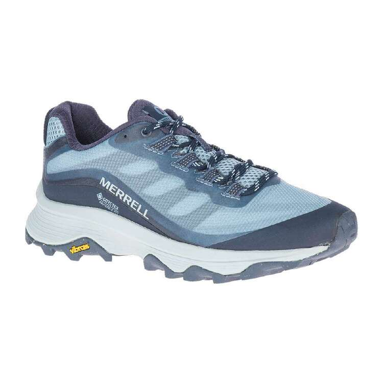Merrell Women's Moab Speed GTX Low Hiking Shoes