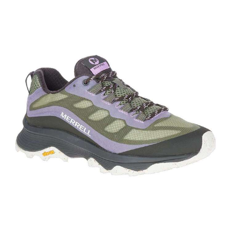Merrell Women's Moab Speed Low Hiking Shoes