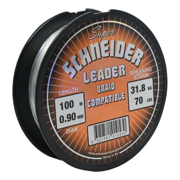 Schneider Super Leader White