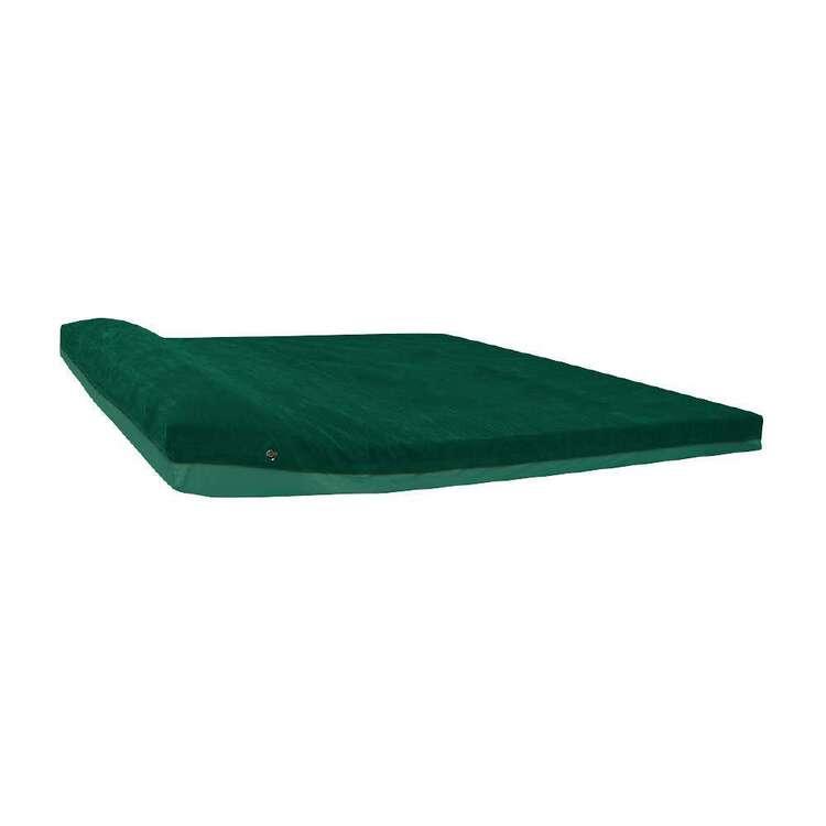 Roman 4WD Mat with Pillow