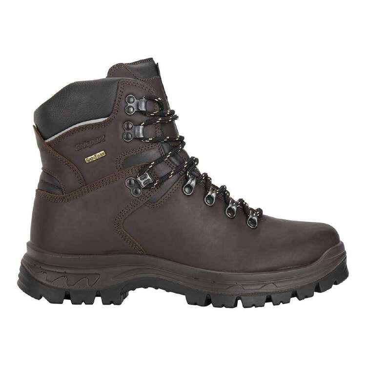Grisport Men's Denali Waterproof Mid Hiking Boots