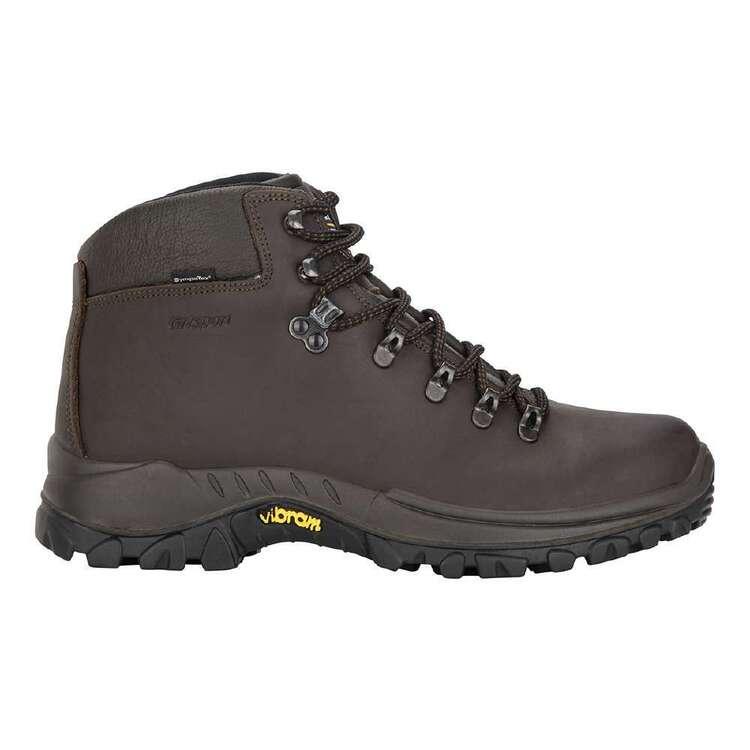 Grisport Adults' Classic Waterproof Mid Hiking Boots