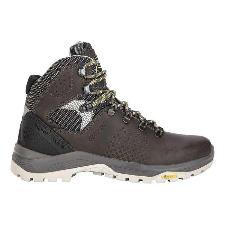 Grisport Women's Pinnacle Waterproof Mid Hiking Boots