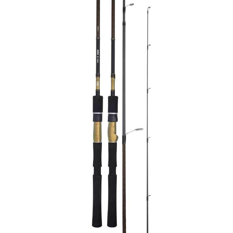 Daiwa 20 Aird-X 702LXS Spin Rod