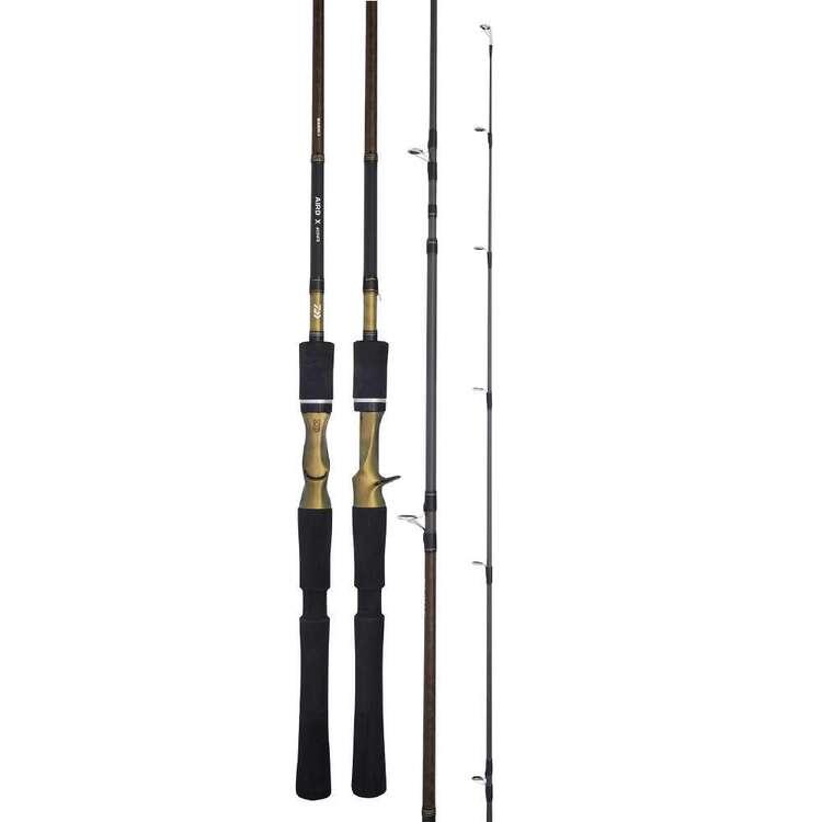 Daiwa 20 Aird-X 641MHB Baitcast Rod