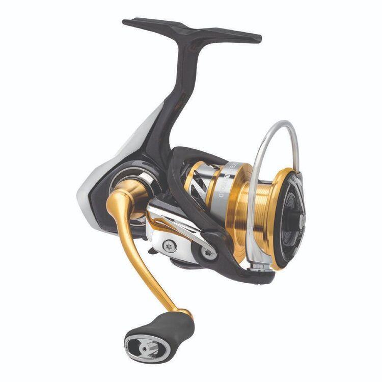 Daiwa Exceler LT 2500D Spinning Reel
