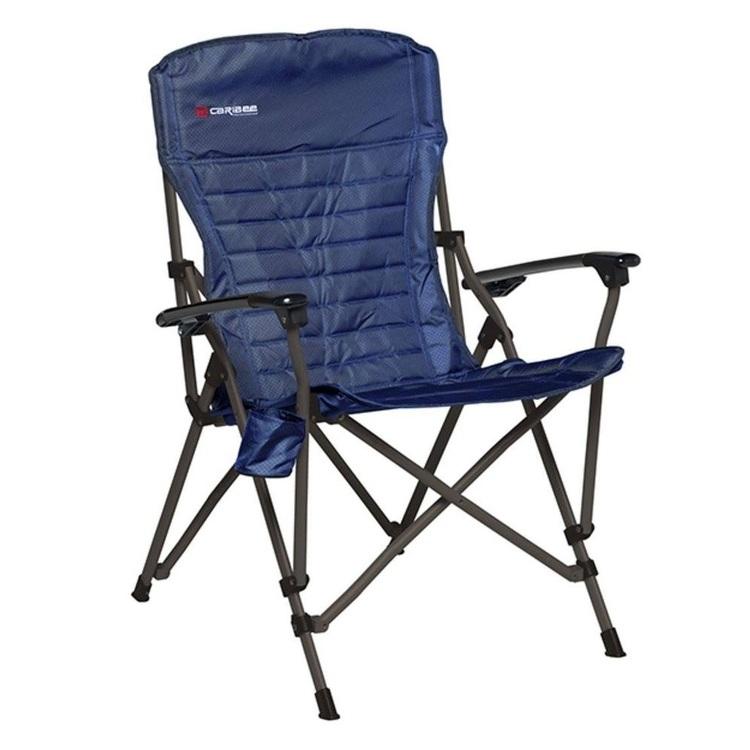 Caribee Crossover Folding Chair