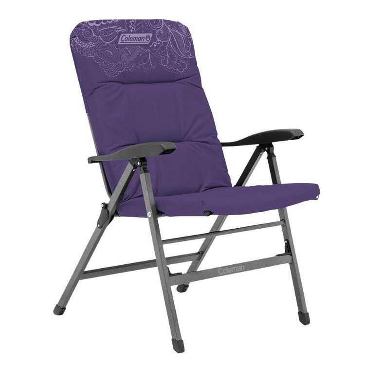 Coleman Pioneer Aurora 8 Position Recliner Chair