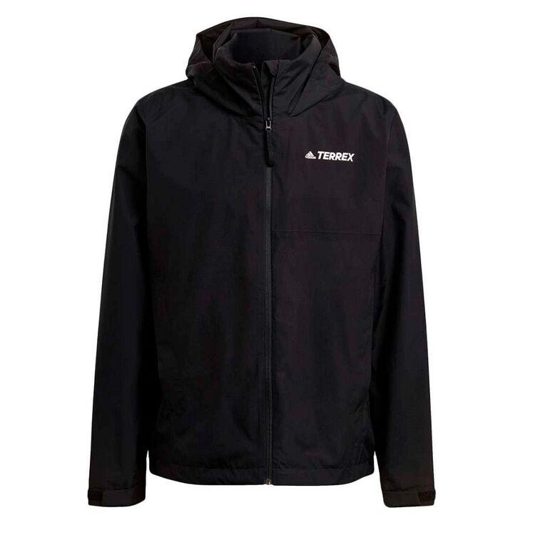 adidas Men's Terrex Rain Jacket