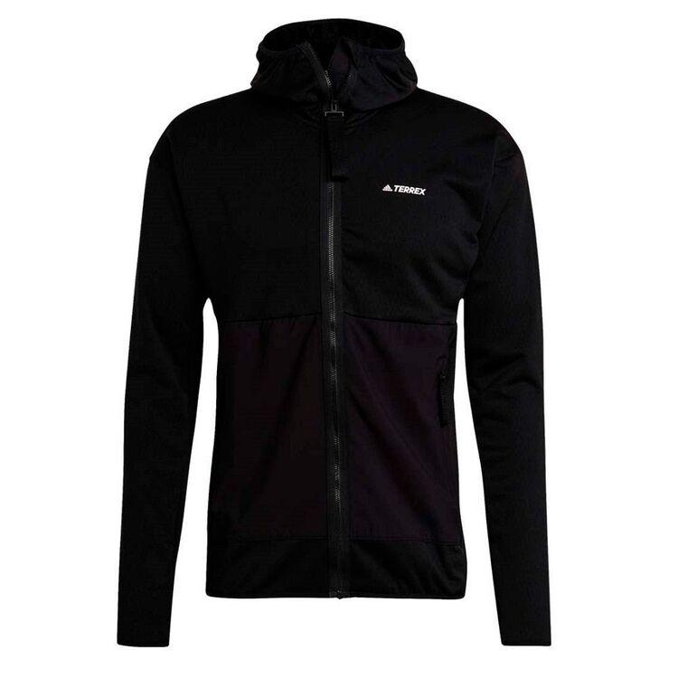 adidas Men's Terrex Tech Jacket