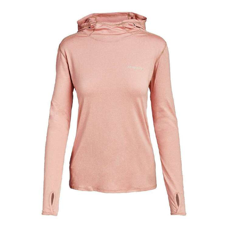 Mountain Designs Women's Vapour Hooded Pullover