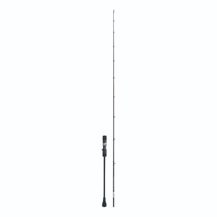 Shimano Grappler BB Type J PE5 6' Overhead Rod