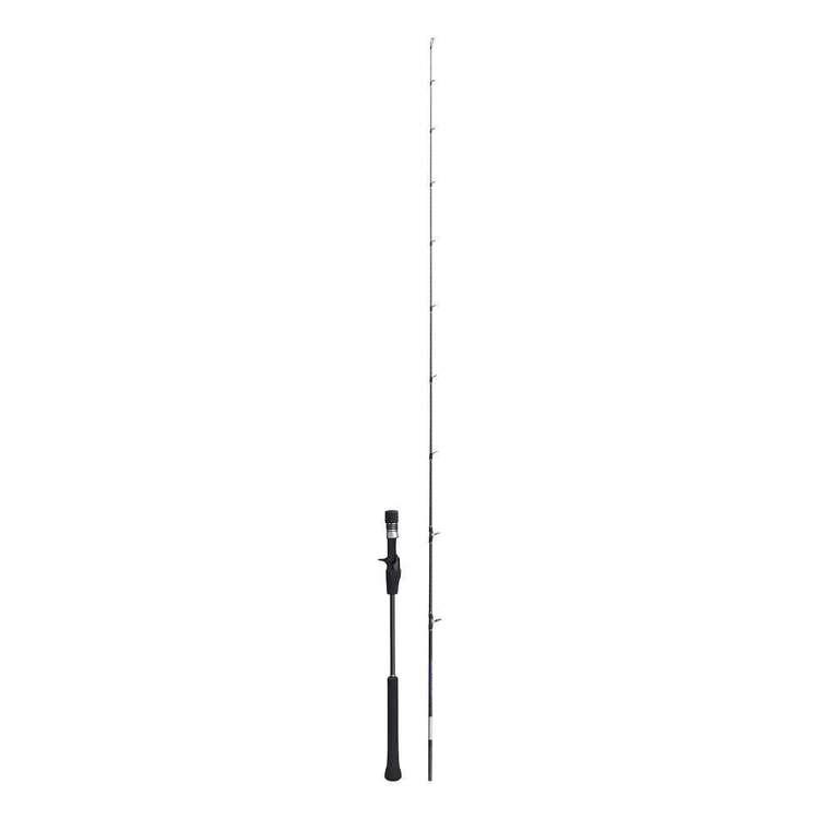 "Shimano Grappler BB Type J PE2 6'3"" Overhead Rod"