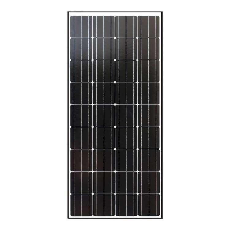 KT Cables 200 Watt Solar Panel