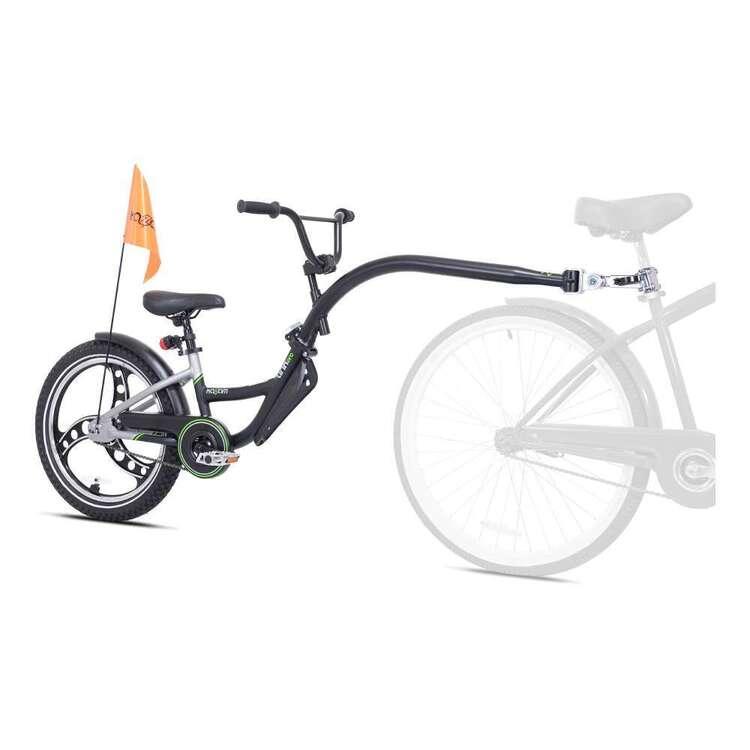 WeeRide Tagalong Pro Pilot Bike Trailer