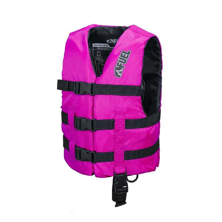 Fuel L50S Universal Watersports Youth PFD