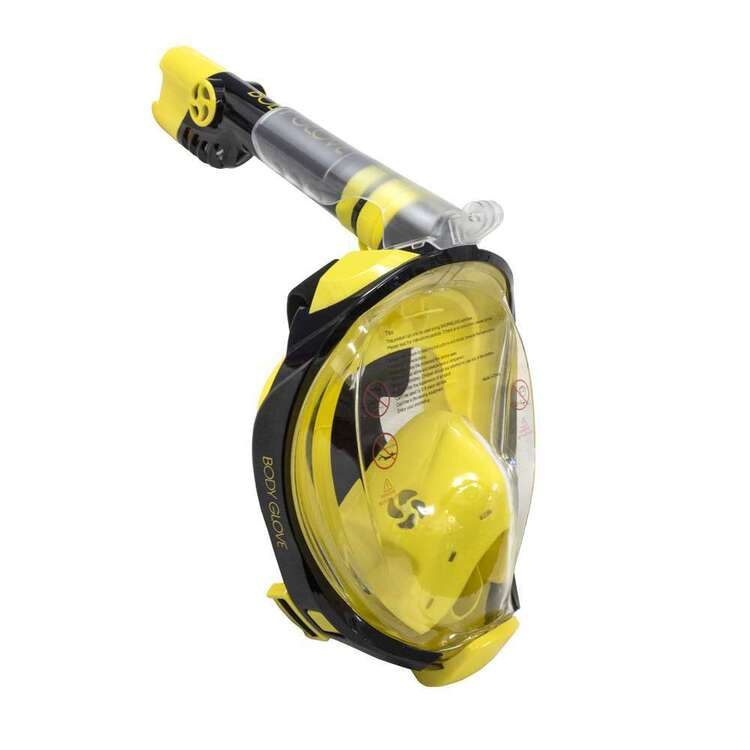Body Glove Breath Free Pro Mask