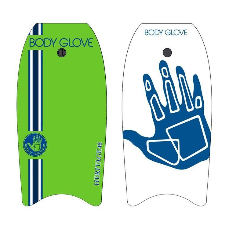 Body Glove Heritage Bodyboard