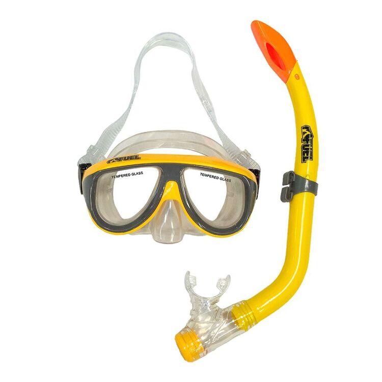 Fuel Youth Maui Snorkel Set