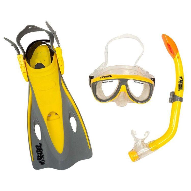Fuel Youth Aruba Snorkel Set