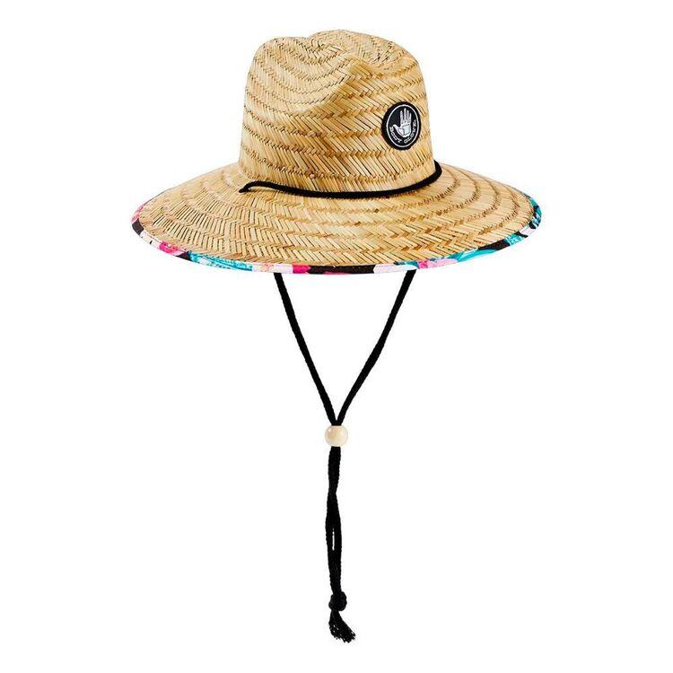 Body Glove Women's Haven Straw Hat