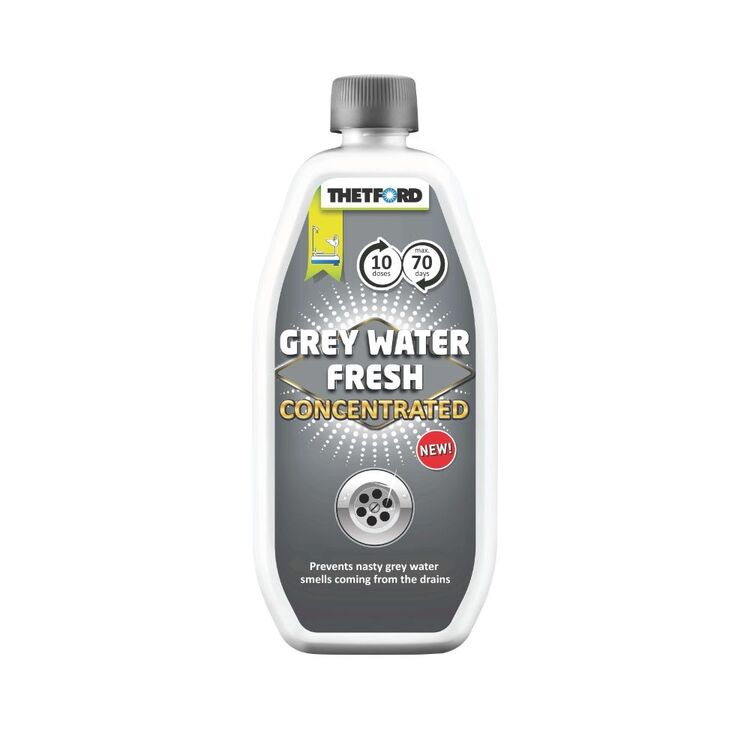 Thetford Grey Water Fresh Concentrate 780mL