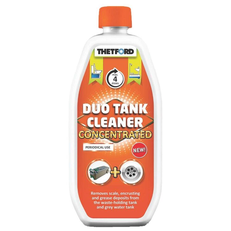 Thetford Dual Tank Cleaner Concentrate 780mL