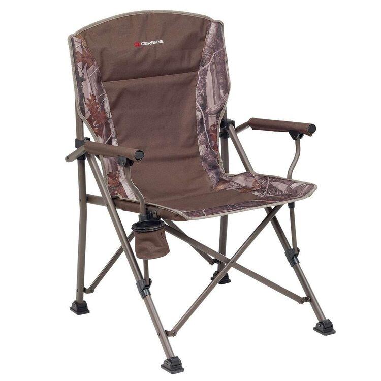 Caribee Kodiak Jumbo Folding Chair
