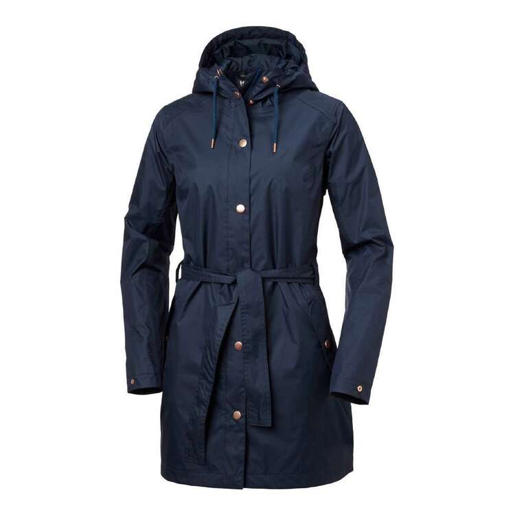Helly Hansen Women's Lyness Coat