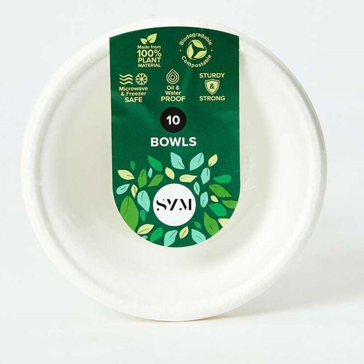 SYM Plant Based Bowls