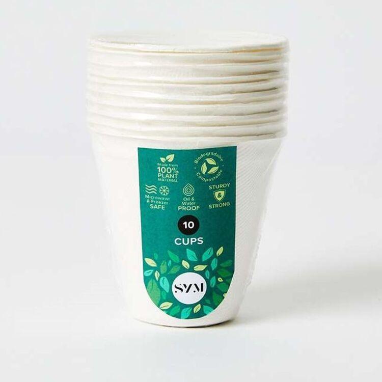 SYM Plant Based Cups