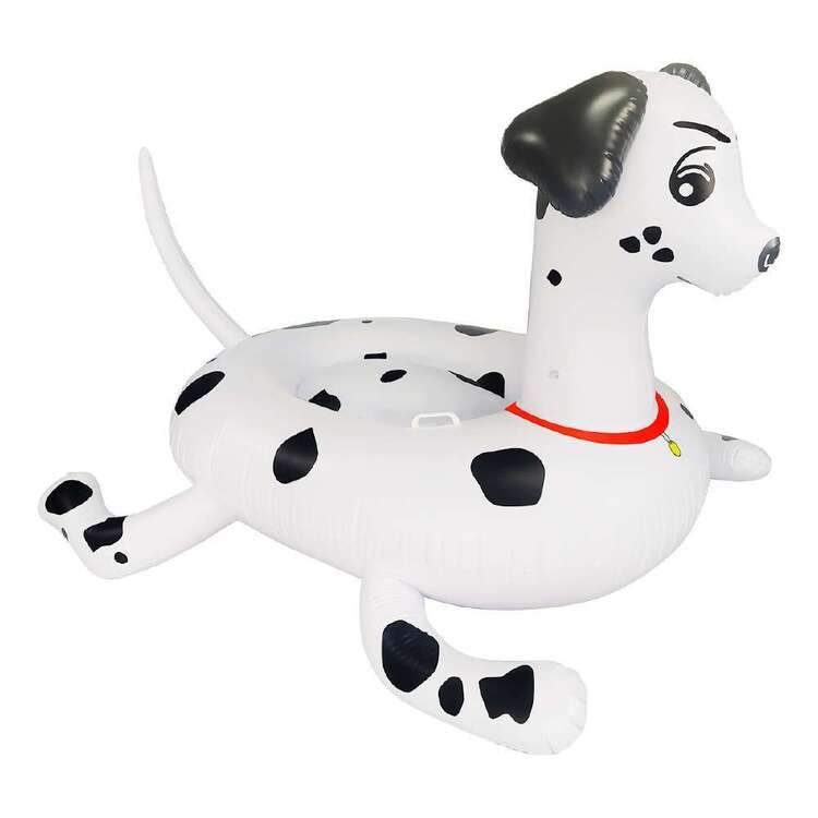 We Love Summer Giant Inflatable Dalmatian