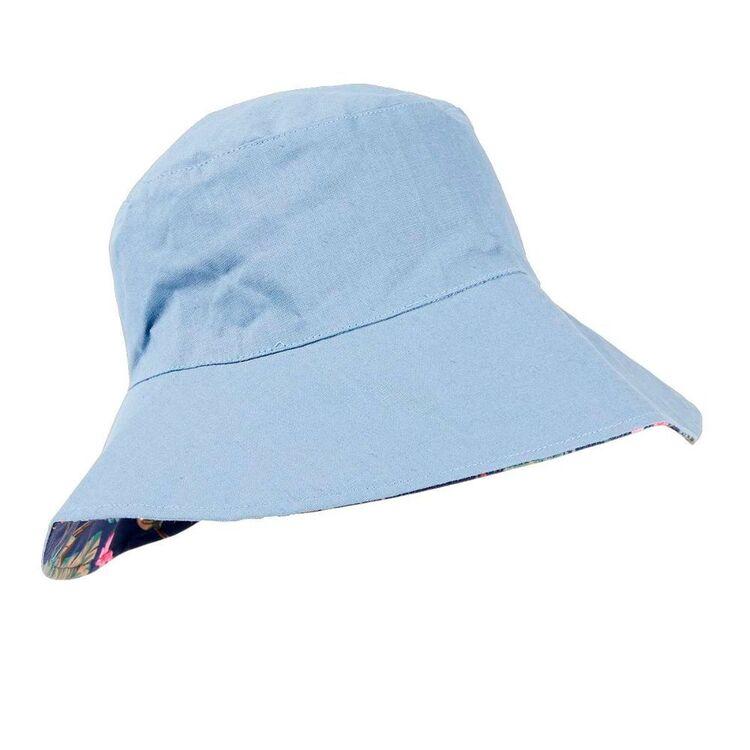Cape Women's Reversible Hat