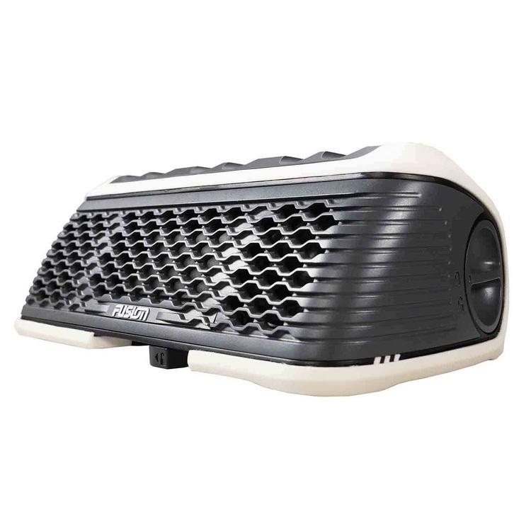 Fusion StereoActive Speaker White