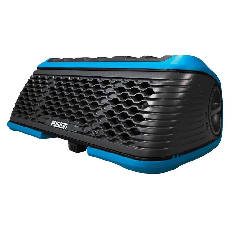 Fusion StereoActive Speaker Blue