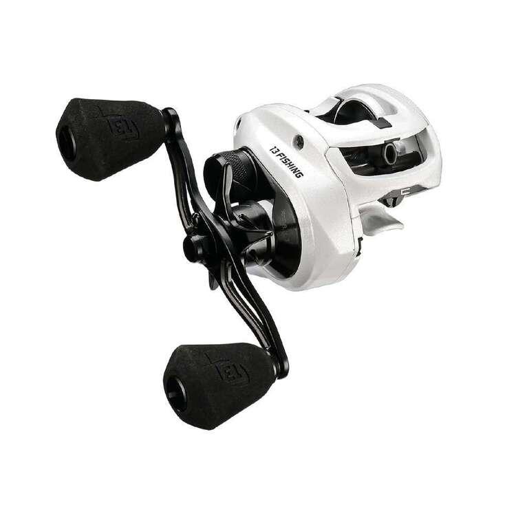 13 Fishing Concept C2 Baitcast Reel