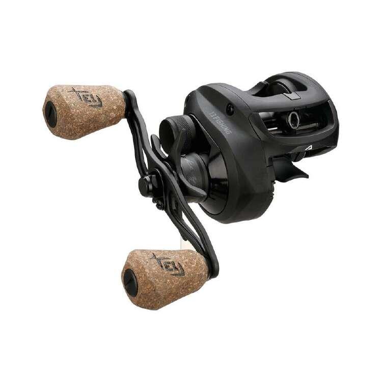 13 Fishing Concept A2 Baitcast Reel