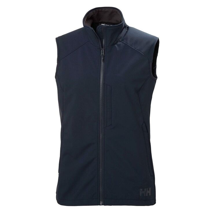 Helly Hansen Women's Paramount Softshell Vest