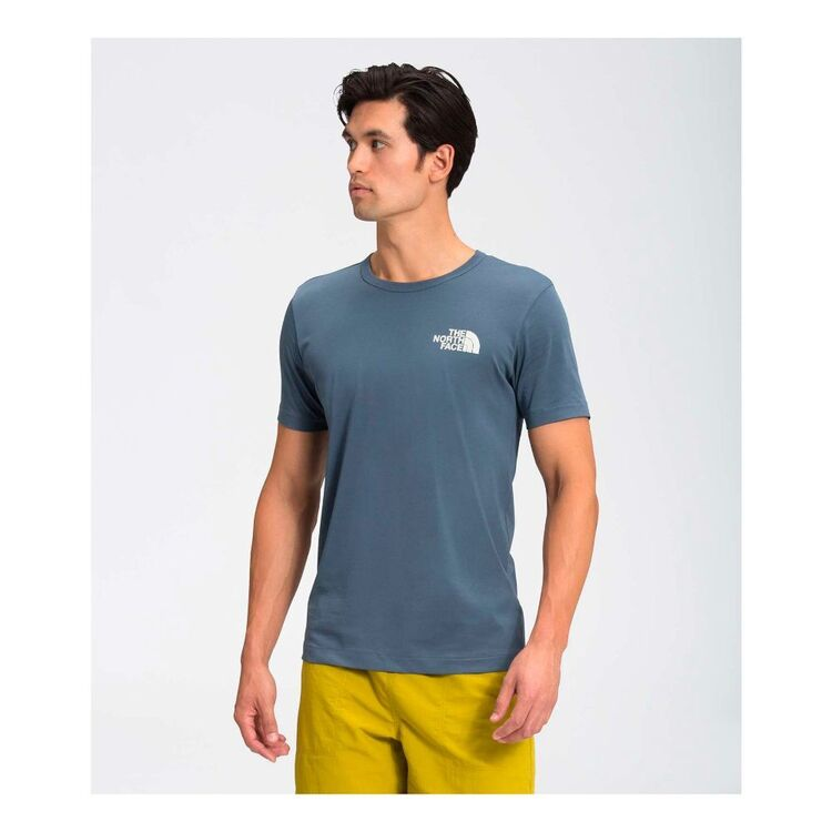 The North Face Men's Himalayan Bottle Source Tee