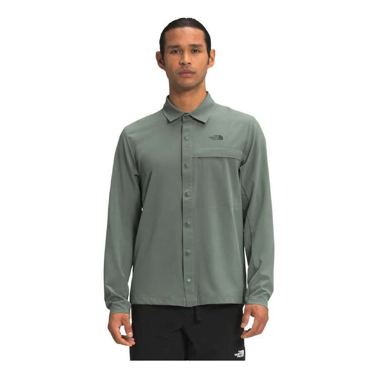 The North Face Men's First Trail UPF Long Sleeve Shirt