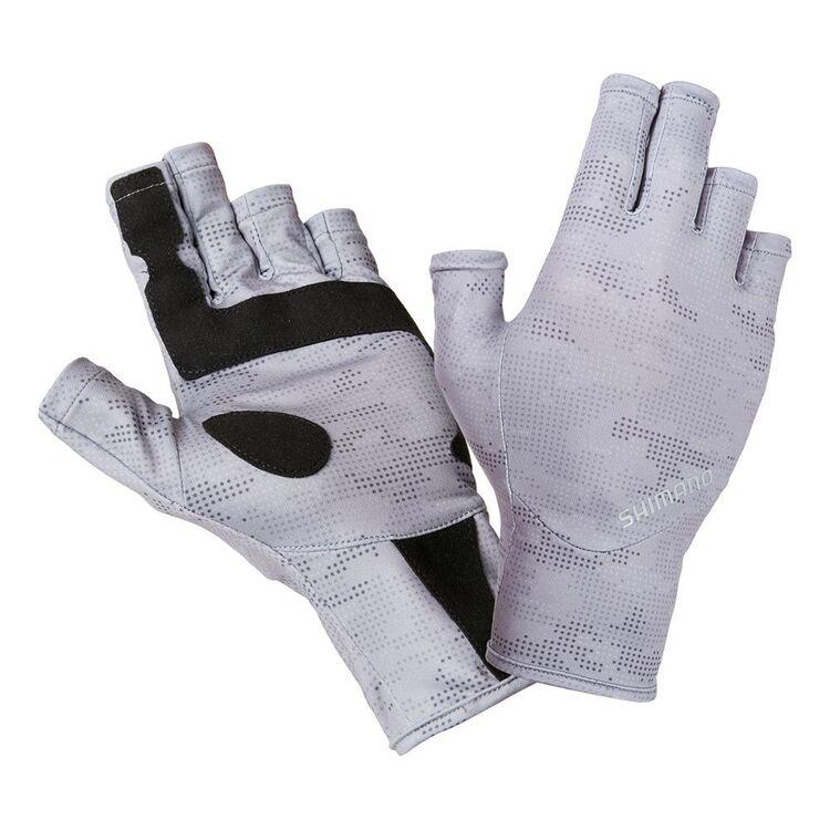 Shimano UPF Sun Gloves