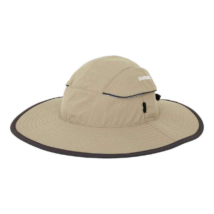 Shimano Wide Brim Hat