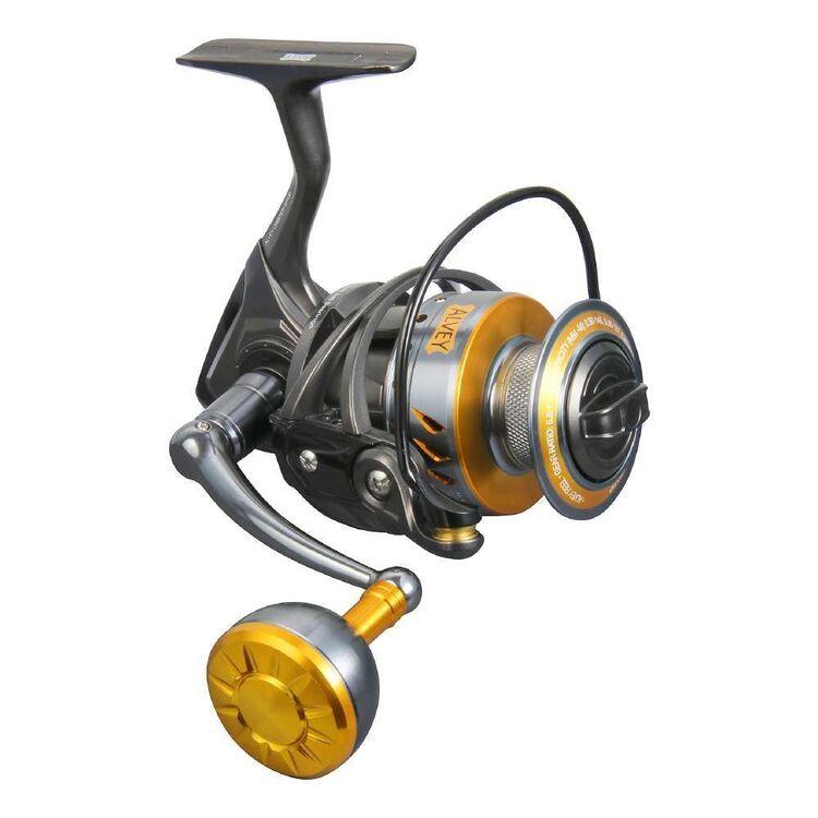 Alvey Orbiter 80 Spin Reel