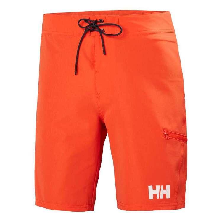 Helly Hansen Men's HP 9 Board Shorts