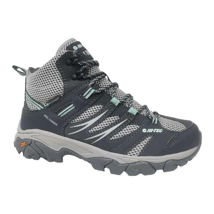 Hi-Tec Women's Tarantula Waterproof Mid Hiking Boots