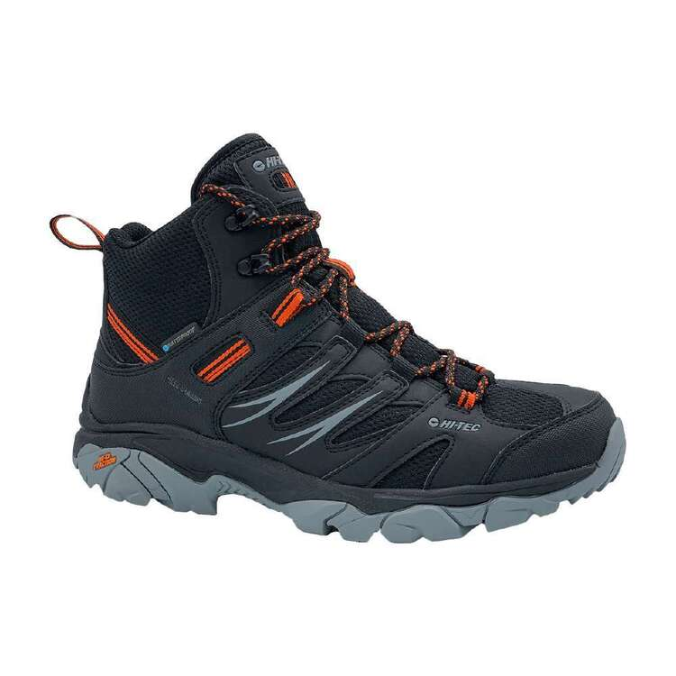 Hi-Tec Men's Tarantula Waterproof Mid Hiking Boots