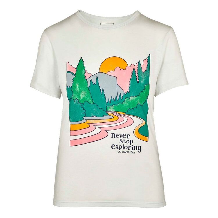 The North Face Women's Adventure Tee