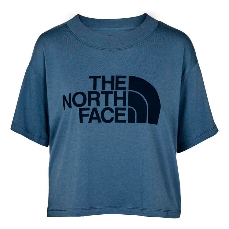 The North Face Women's Half Dome Cropped Tee