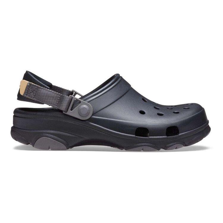 Crocs Men's All Terrain Clogs