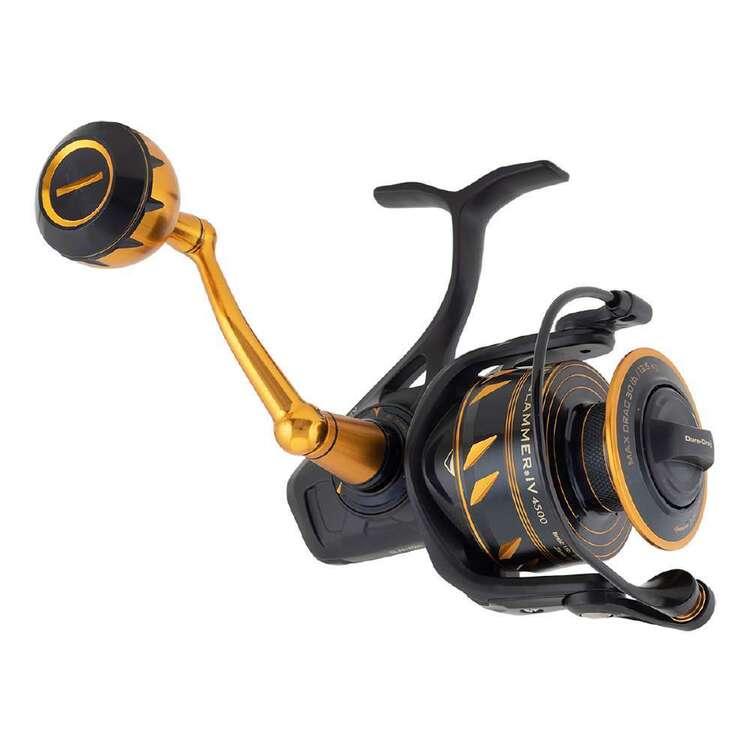 Penn Slammer IV 3500 Spin Reel
